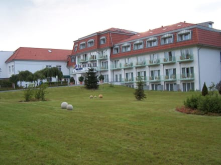 Hotel graal müritz