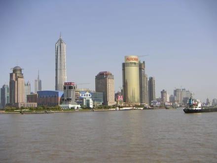 Pudong - Pudong