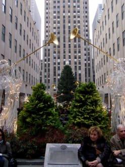 Rockefeller Center - Rockefeller Center