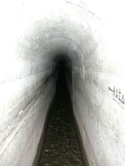 Der Tunnel - Epta Piges - Die sieben Quellen