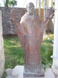 St. Nicholas - Kirche Hl. Nikolaus