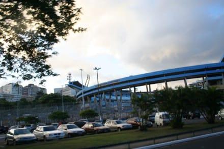 Stadion - Arena Fonte Nova