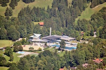 Erlebnisbad wellenberg in oberammergau holidaycheck for Schwimmbad oberammergau