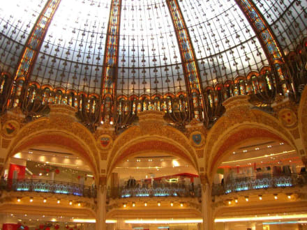 im Lafayette - Galeries Lafayette