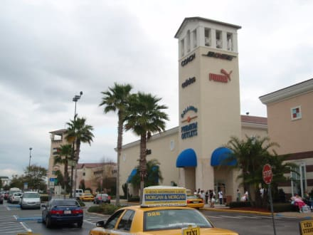 Market/Bazaar/Shopping center  - Orlando Premium Shopping Outlets