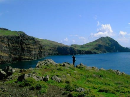 Einfach grandios! Tolle Landschaft - Ponta de Sao Lourenco