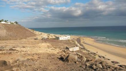 Traumstrand - Suitehotel Monte Marina Playa