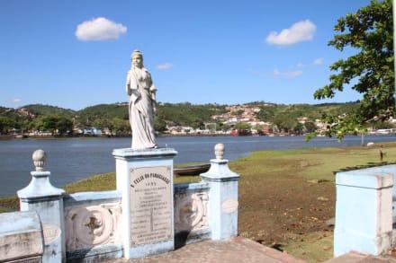 São Felix - Guide Luis Praia do Forte