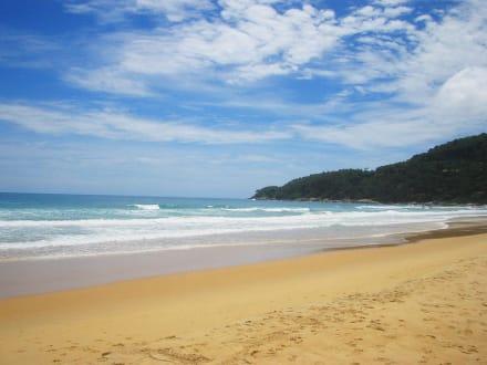 Beach - Strand Karon