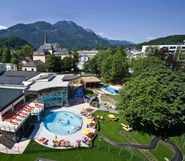 Salzkammergut-Therme_Hotel Royal**** - EurothermenResort Bad Ischl - Hotel Royal