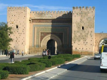 Meknes - Bab el-Khemis