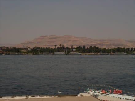 Der Nil - Nil