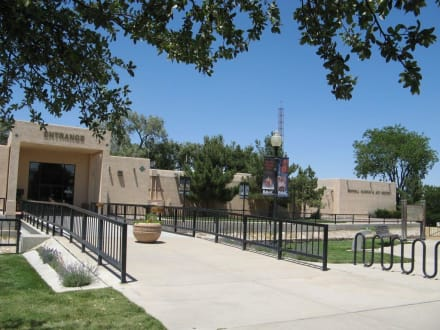 Roswell Museum and Art Center - Roswell Museum and Art Center