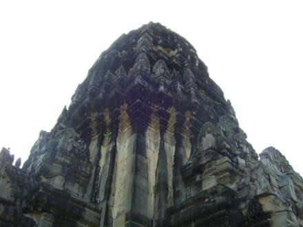 Tempel - Phimai