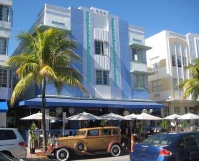 Hotel Casablanca - Ocean Drive