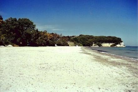 Astrakeri Beach - Astrakeri Beach