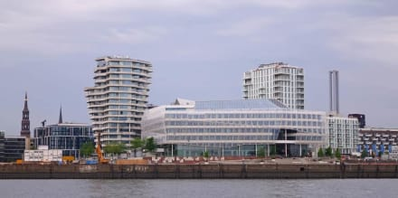 Marco-Polo-Tower in Hamburg • HolidayCheck