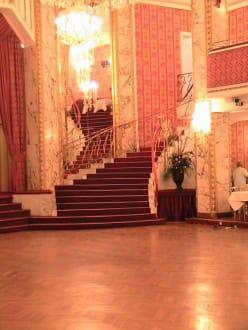 Ballsaal - Staatsoper Wien