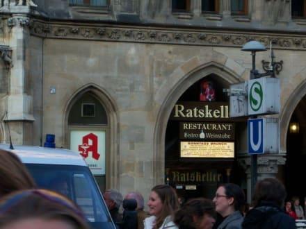 Ratskeller München - Ratskeller München