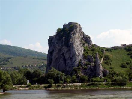 Slowakei Grenze
