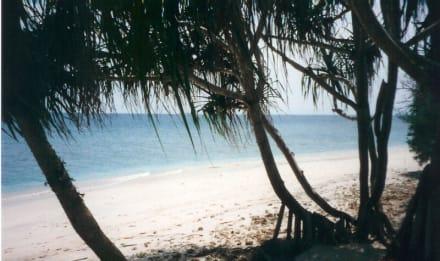 Indonesien - Gilli Islands - Gilis Islands
