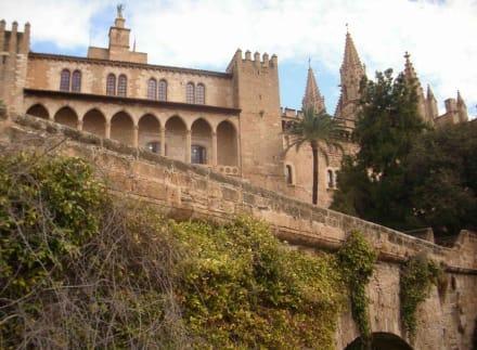 einfach toll - Kathedrale La Seu