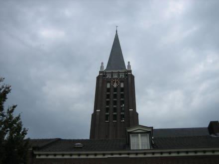 Ausflug nach Venray - Altstadt Venray