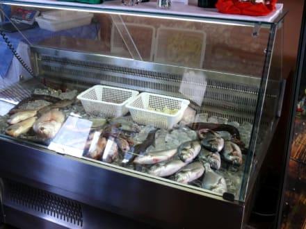 Die Fischetheke - Restaurant Buenavista
