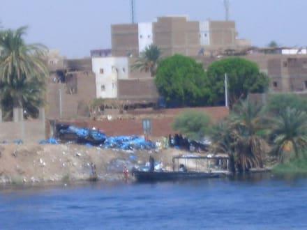 Mülentsorgung am Nil - Nil