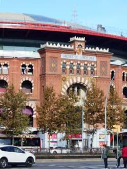 Las Arenas - Einkaufszentrum Las Arenas