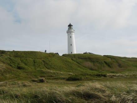Leuchtturm von Hirthals - Leuchtturm von Hirthals