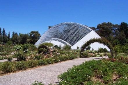 Moderne Architektur - Botanischer Garten Adelaide