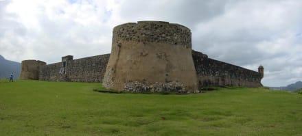 Fortaleza San Felipe  - Fort San Felipe