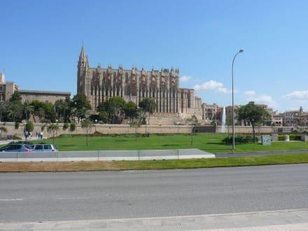 La Seu - Catedral - Kathedrale La Seu