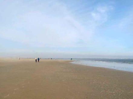 Strand - Strand Baltrum