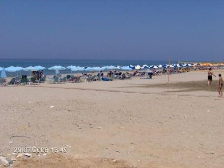 Strand - Strand Rethymno