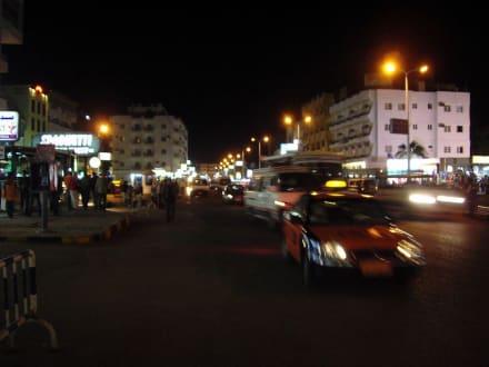 Sekalla am Abend - Einkaufen & Shopping