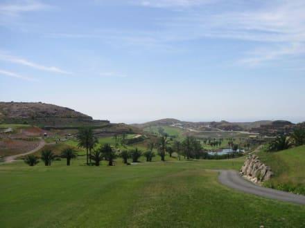 Salobre Golf 1 - Salobre Golf & Resort