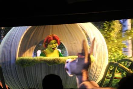 ...ohne Worte.. - Universal Studios