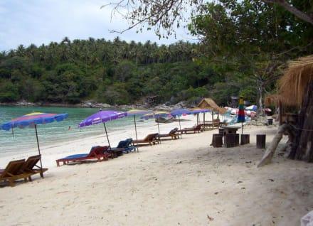 Ko Raya / Siam Bay - Koh Raya Yai / Racha Island
