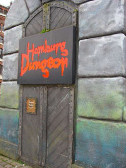 Hamburg Dungeon - Hamburg Dungeon