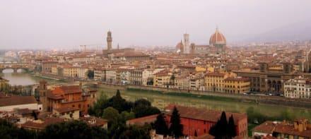City/Town - Piazza Michelangelo