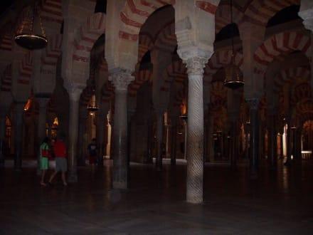 Tempel/Kirche/Grabmal - Mezquita-Catedral