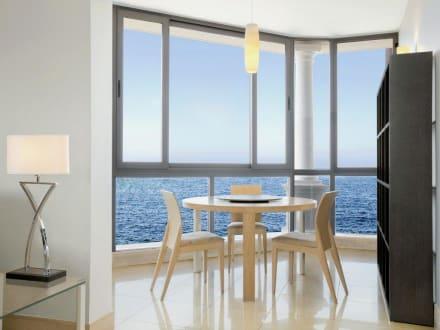 Two bedroom BaySuite -