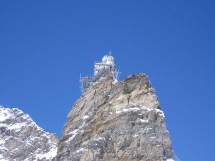 Jungfraujoch - Jungfraujoch