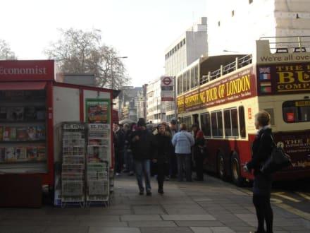 Street London - Bond Street