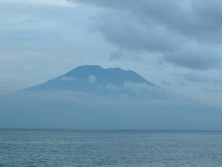 Gunung Agung - Mount Agung