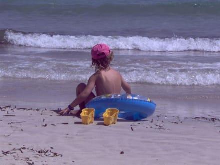 Standurlaub - Strand Sa Coma