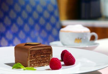Hotel Imperial Wien - Imperial Torte - Hotel Imperial
