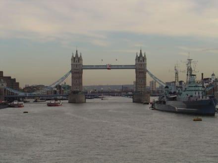 Tower Bridge - Tower Bridge